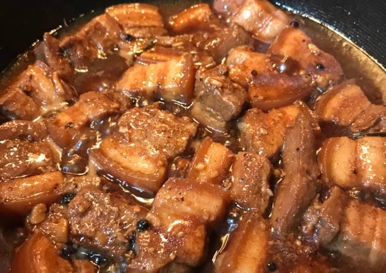 Step-by-Step Guide to Make Perfect Pork Adobo