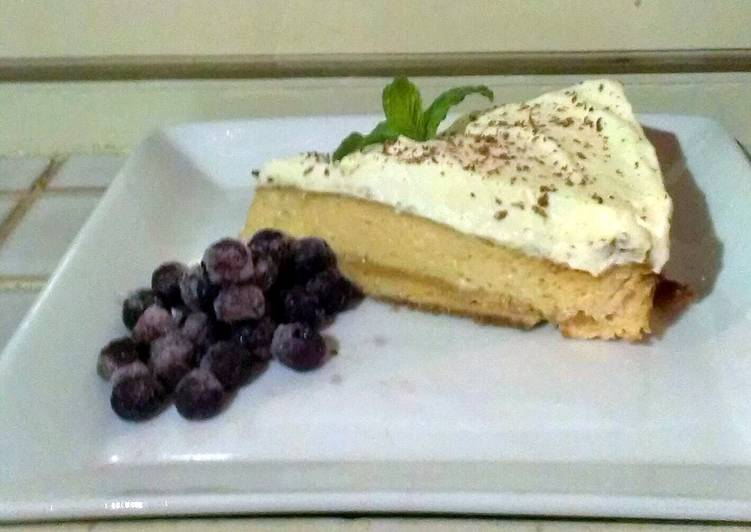 Living Greener for Better Health By Eating Superfoods, Coruba Caramel Cheesecake