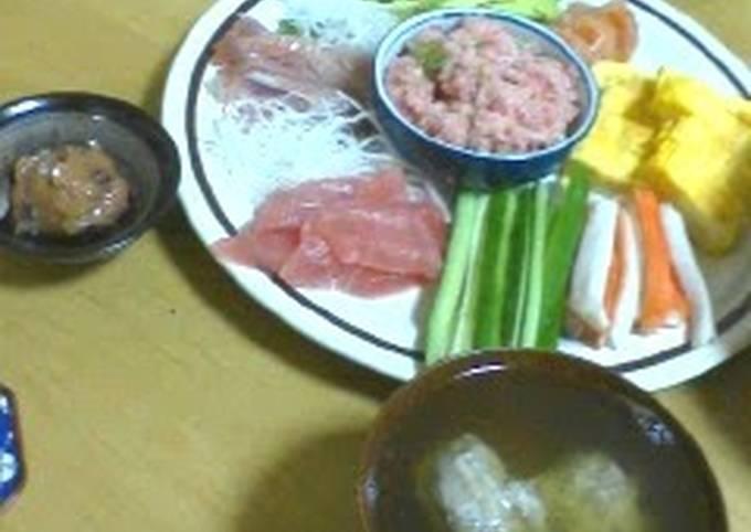 Setsubun: Golden Ratio for Hand-Rolled Sushi & Sushi Rice