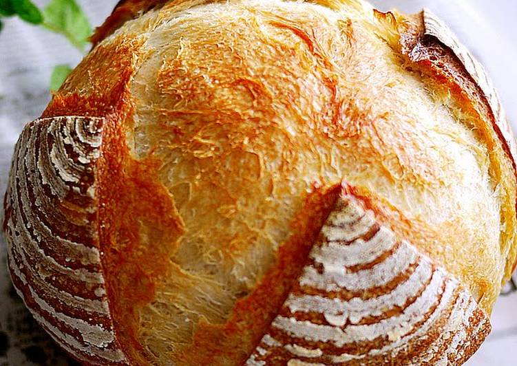 Lys d'Or Soft French Bread