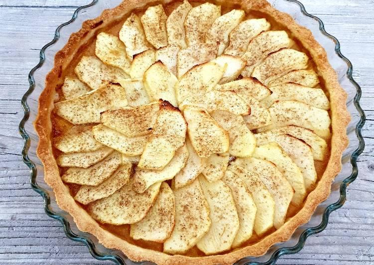 Comment Préparer Des Tarte aux pommes