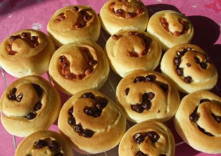 Easiest Way to Prepare Award-winning Chocolate Coated Barley Puff Rolls