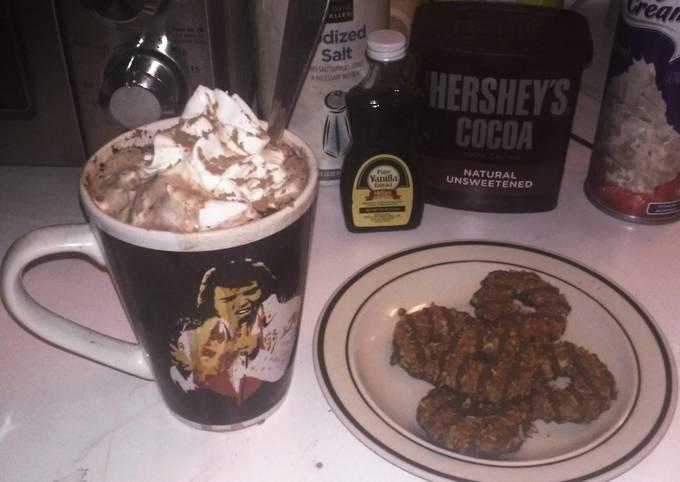 The Perfect Hot Cocoa ⛄☕