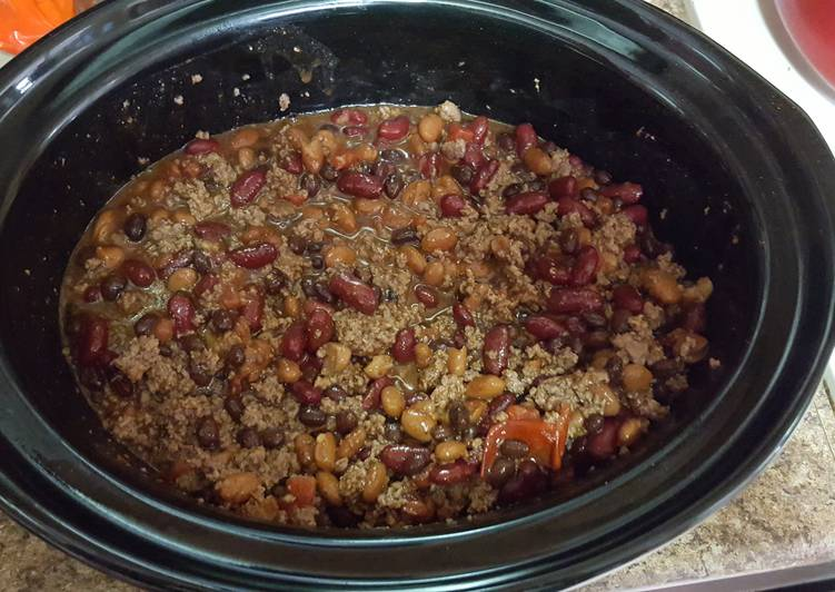 The Foods You Pick To Eat Will Certainly Effect Your Health Crockpot Chili