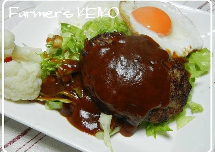 [Farmhouse Recipe] Hawaiian Loco Moco