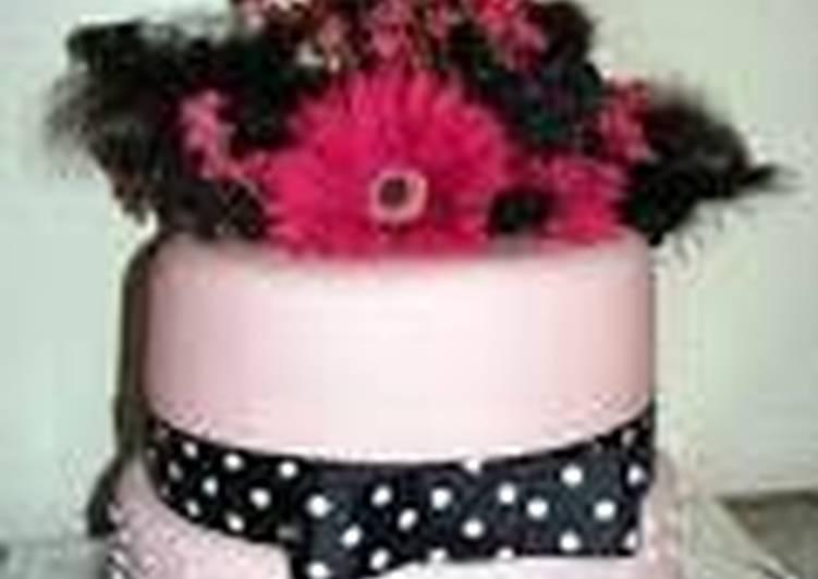 Fondant Cake Icing