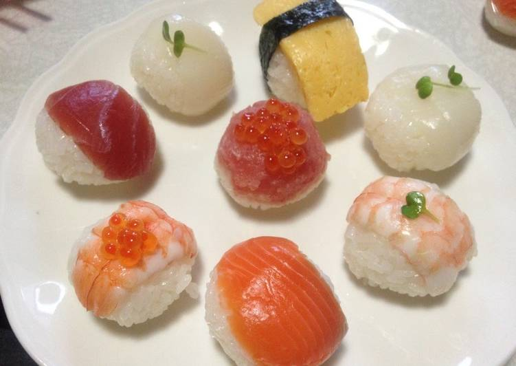 Dining 14 Superfoods Is A Good Way To Go Green And Be Healthy Temari Sushi