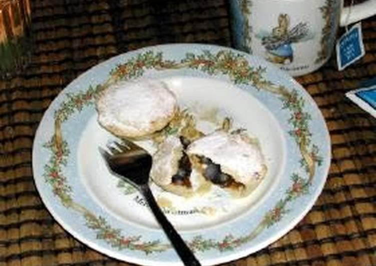 Steps to Make Any-night-of-the-week Mince Pie