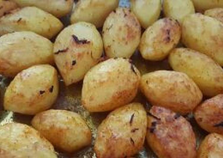 Comment Servir Pomme de terre grillée