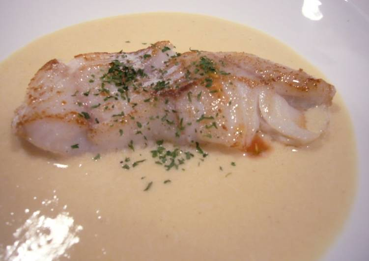Sauteed White Fish Cod With Miso Sauce Recipe By Cookpad Japan Cookpad