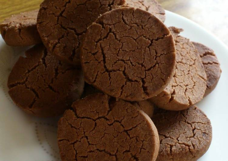 The Meals You Pick To Feed On Will Effect Your Health Make an Easy and Crispy Cocoa Cookie Dough in 10 Minutes Using a Bag