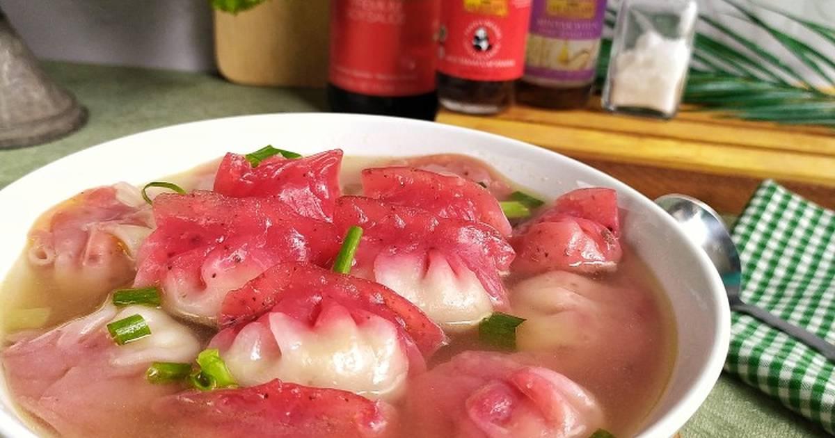 12 Resep Dimsum Juicy Enak Dan Sederhana Ala Rumahan Cookpad