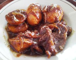Resep Lapis Daging Surabaya Enak