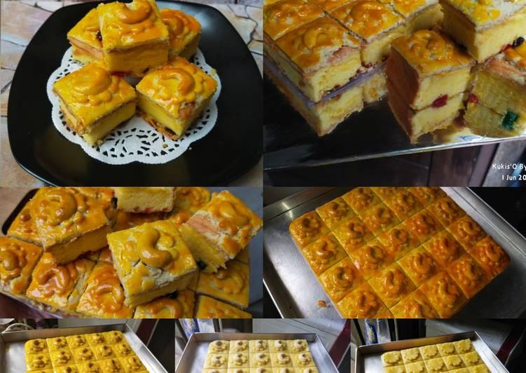 42* Englisher Cake