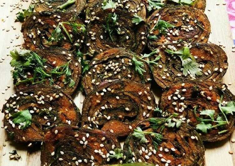 5 Minute Recipe of Summer Gujarat ka famous patra