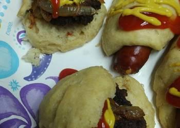 How to Recipe Tasty Homemade Sliders