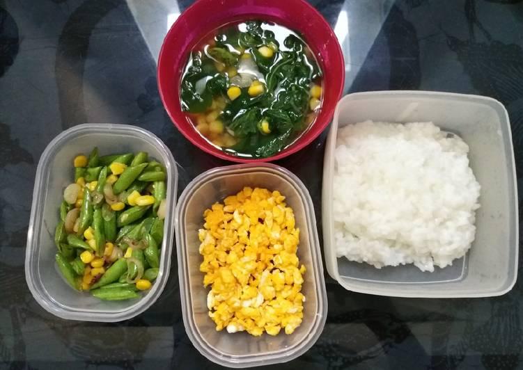 Resep Mpasi 8 Bulan Oleh Bungabunja Cookpad