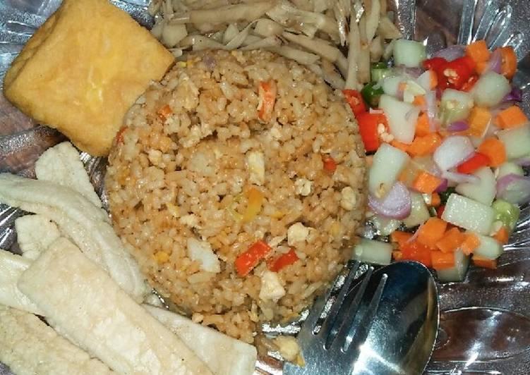 Resep Nasi Goreng Sederhana Top