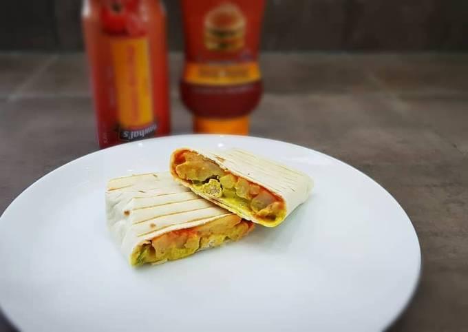 Sauce Tacos