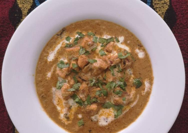 Murgh makhani - Butter Chicken 🐓