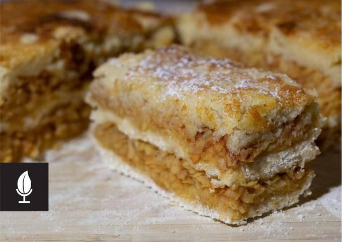 Recipe: Yummy SUPER EASY | Apple Pie recipe🍎
