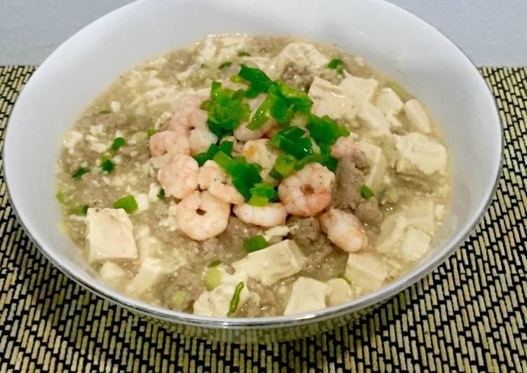Resep Mun Tahu Ala Chinese Restaurant oleh Suryadi - Cookpad