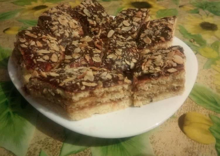 Recette: Gâteau au chocolat 🍫🍫