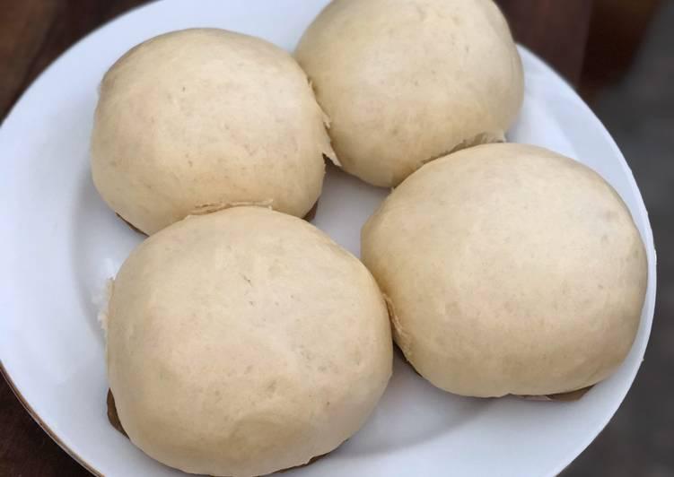 Resep Bakpao Isi Ayam (simpel) Terenak