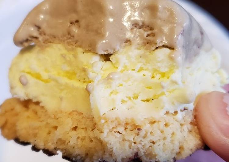 Custard Ice Cream, Some Foods That Are Helpful To Your Heart
