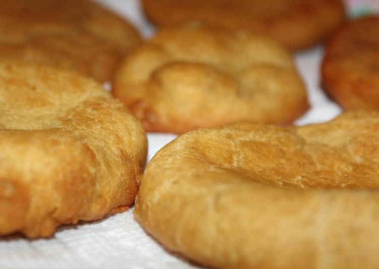 30 Minute Recipe of Refreshing Mangalore Buns