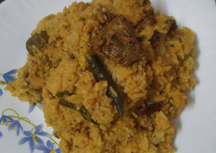 Achari khichdi, Heart Friendly Foods You Should Eat