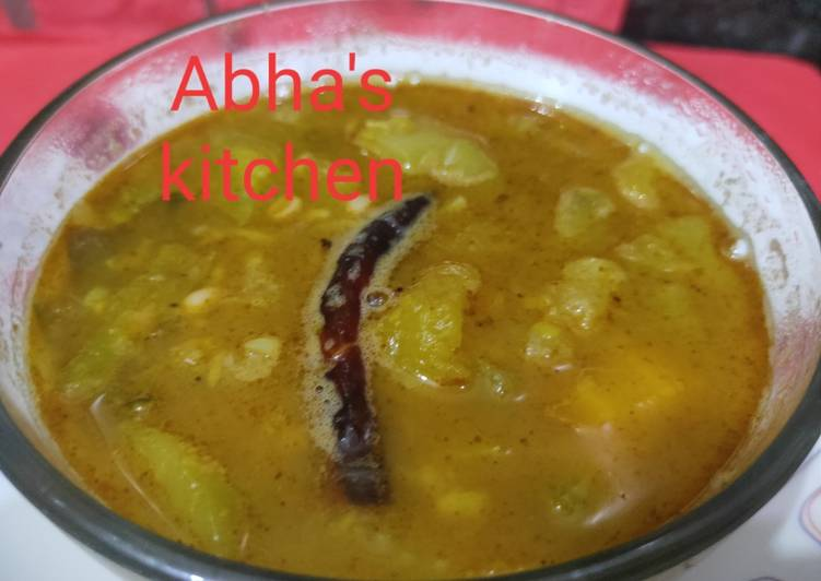 Simple Way to Make Favorite Sambhar