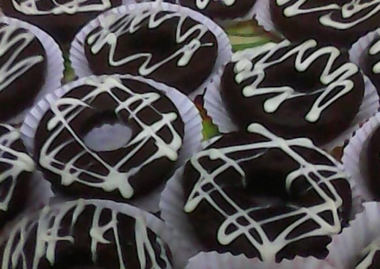 Bronat (Bronis donat)#Berani baking