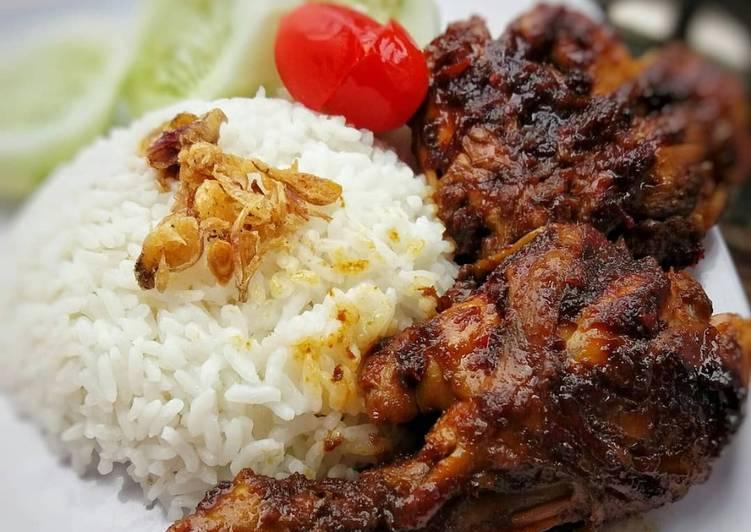 🍗Ayam Bakar Wong Solo Ala Chef Supri🍗