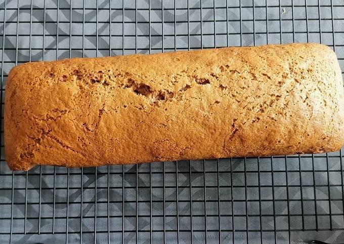 Le pain d'épices de ma grand mère