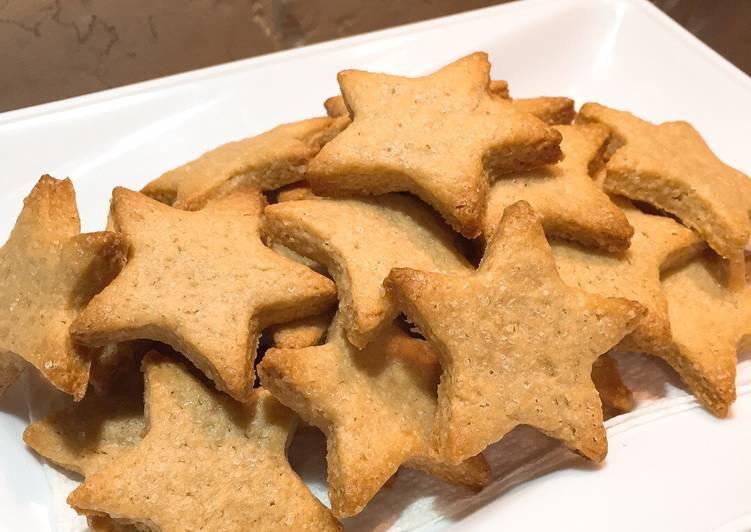 Biscottini semplici semplici