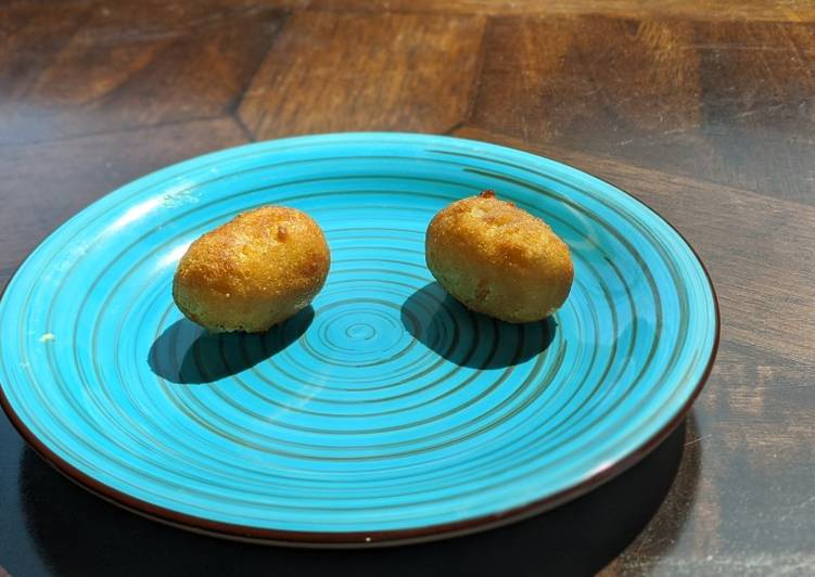 Recipe: Tasty Air Fryer Mini-Corndogs