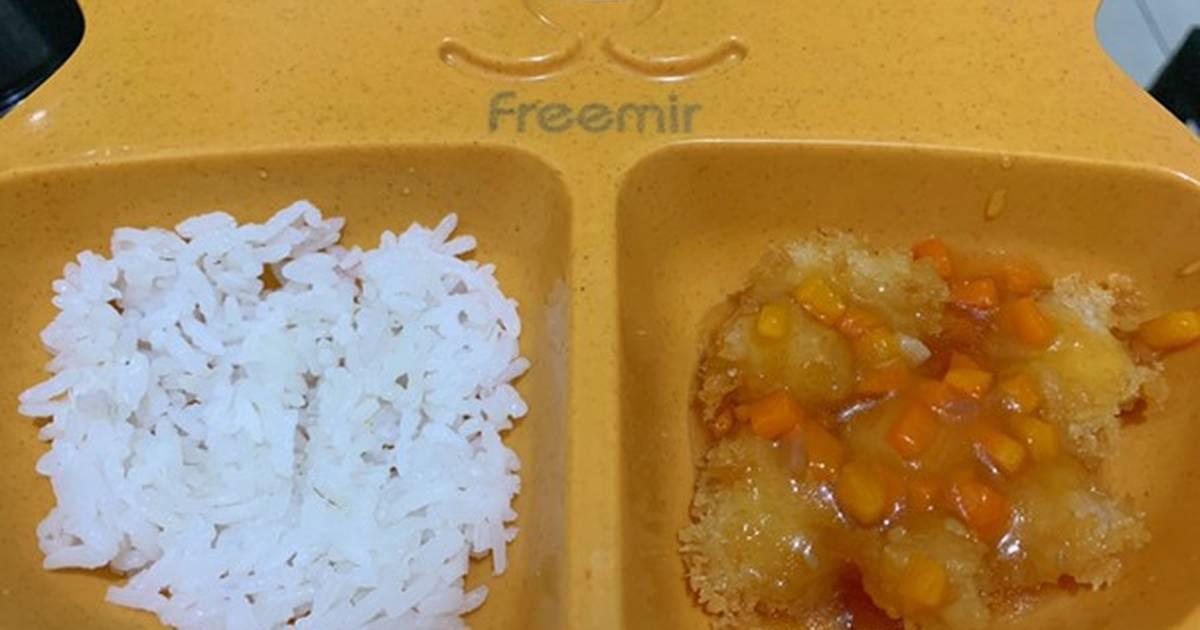 127 Resep Masakan Anak Tahun Enak Dan Sederhana Ala Rumahan Cookpad