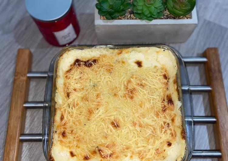 Recette De Lasagnes aux saumons