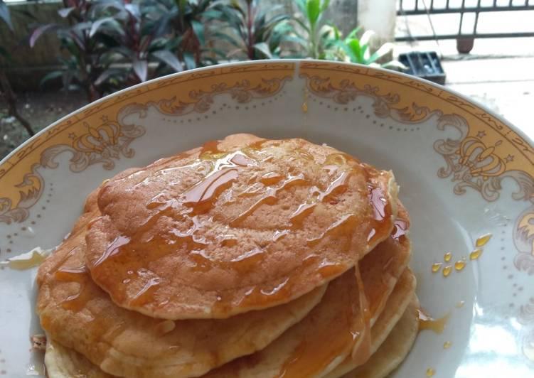 Pancake super simple