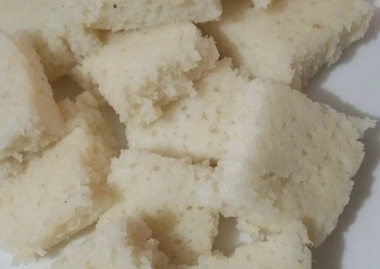 Old Fashioned Dinner Easy Quick Instant Idli