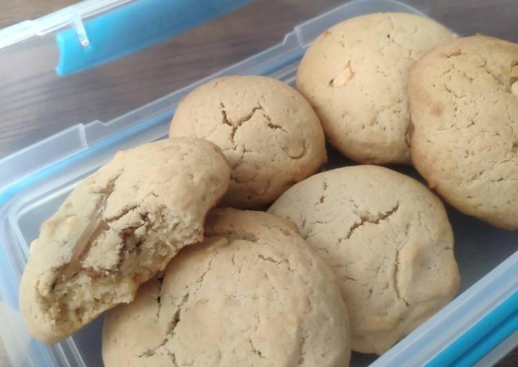 Cookies gampil