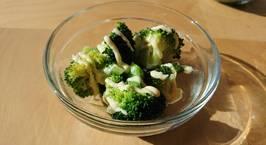 Hình ảnh món Bông cải xanh & mayonnaise - hai người bạn thân thiết