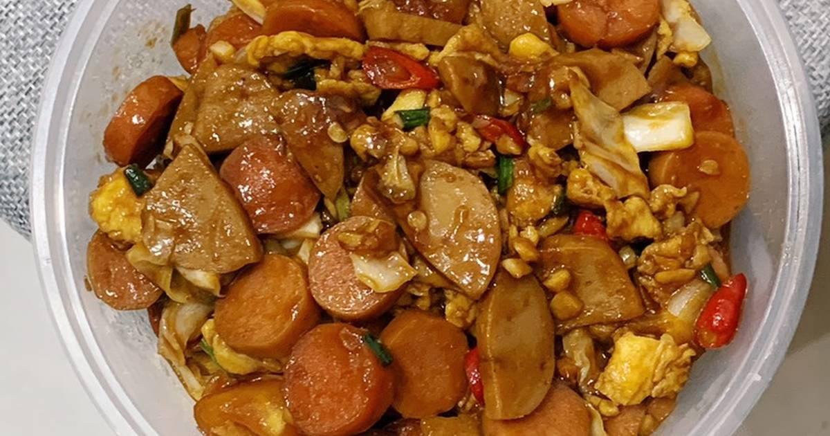 1 470 Resep Masakan Pedas Gila Enak Dan Sederhana Ala Rumahan Cookpad