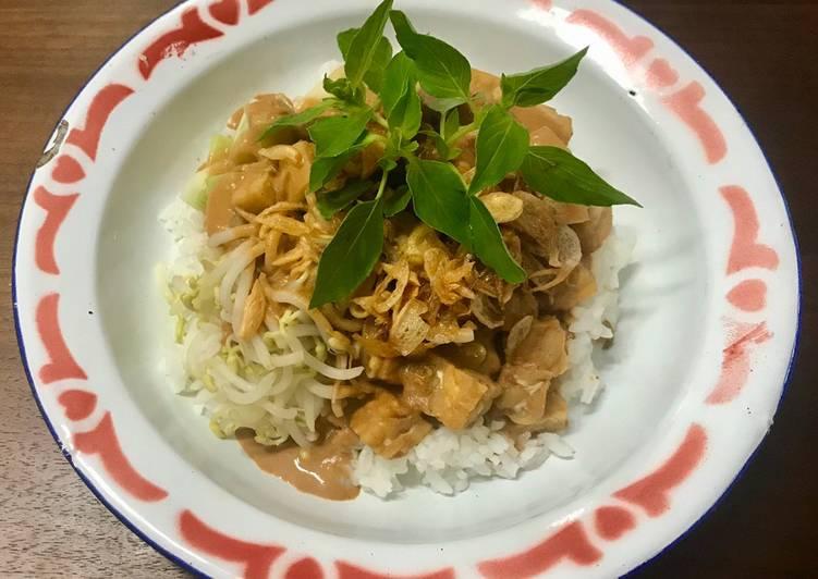 Resep •Nasi Lengko• by Dapur Itha , Enak Banget