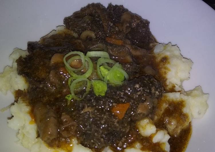 How to Elevate Your Mood with Food Tripe and Samp