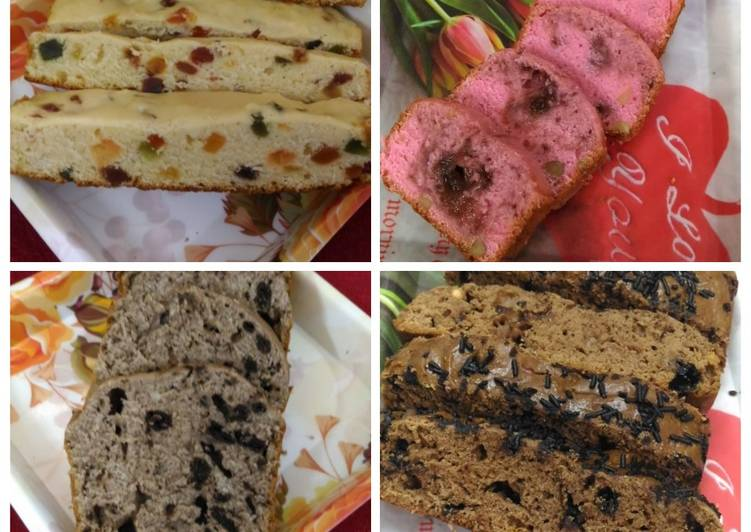 Step-by-Step Guide to Make Award-winning Ice cream bread