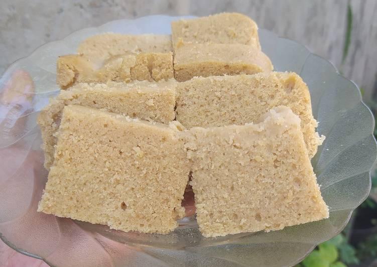Brownies Roma Kelapa