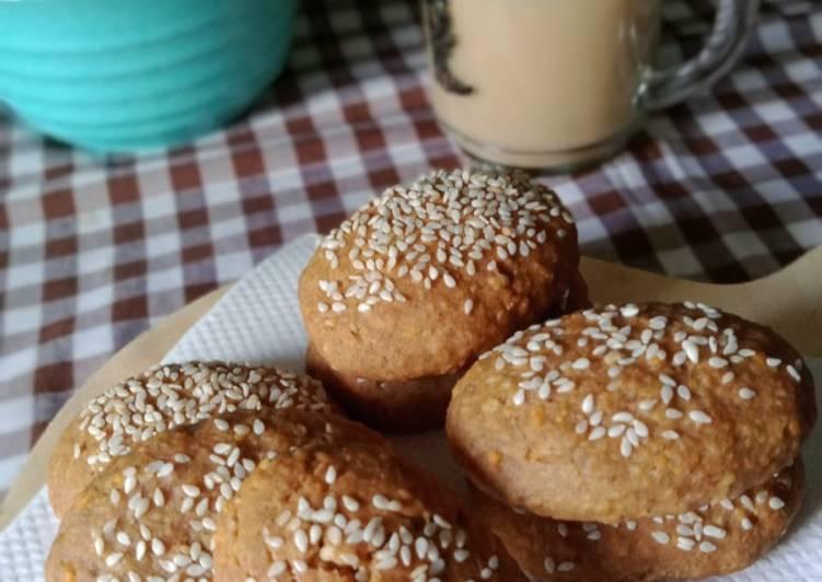 Resep Roti Gambang Top