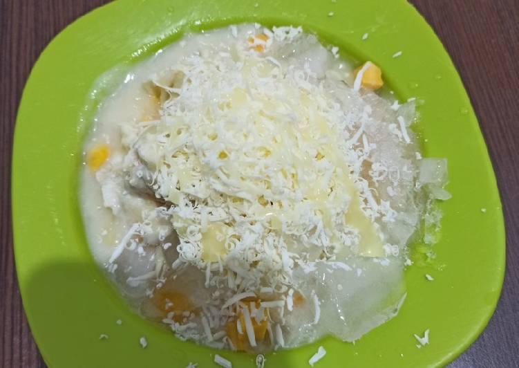 """Soup Durian"" endul ala Tukang Masak Kece"